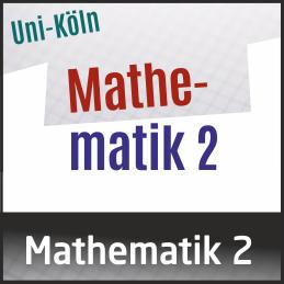 Uni Köln Mathematik